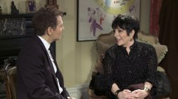 Michael Feinstein talks with Liza Minnelli - who started her career as a danc...