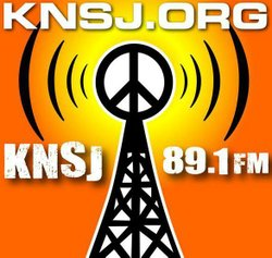 KNSJ, which stands for Networking for Social Justice, launched last week at 89.1 FM.
