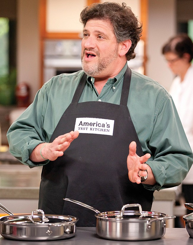 America S Test Kitchen From Cook S Illustrated Skewered And
