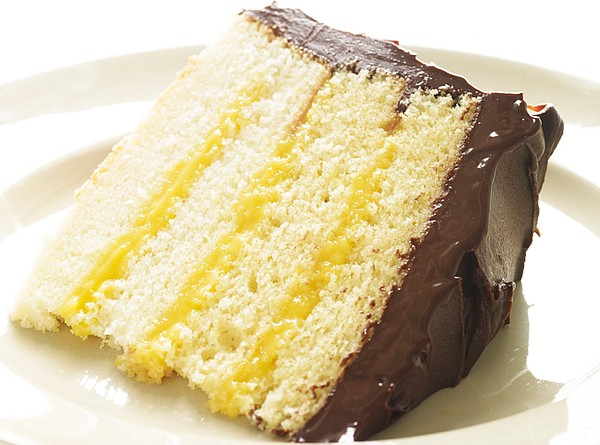 A simple recipe for yellow cake becomes the foundation for extraordinary dess...