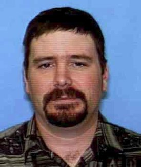 James Lee DiMaggio allegedly abducted 16-year-old Hannah ...