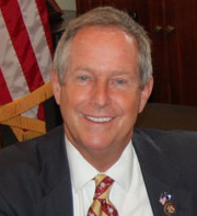 South Carolina Rep. Joe Wilson