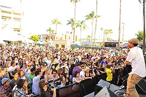 San Diego IndieFest 9 Is Back, Moves To City Heights