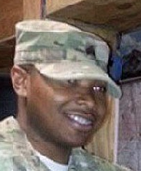 Sgt. Jamar A. Hicks