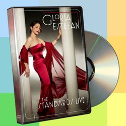 "Give at the $120 level and receive a ""Gloria Estefan: The Standards"" CD plus a ""Gloria Estefan: The Standards Live"" DVD. This gift also includes enrollment in the myKPBS Savers Club plus additional online access to more than 130,000 merchant offers and printable coupons, as well as a KPBS License Plate Frame (if you're a new member). The CD only is available at the $60 level, and the DVD only is at $90."
