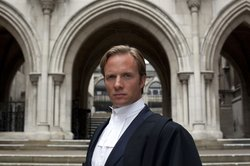 Rupert Penry-Jones as Clive Reader.