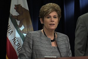 San Diego District Attorney Bonnie Dumanis To Step Down I...