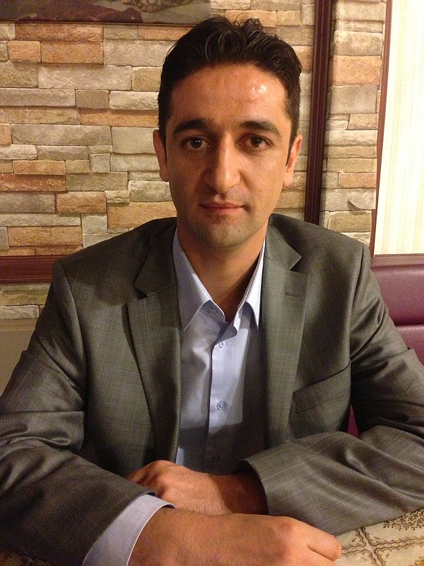 Obadah Alkadri is manager of the Damascus News Agency and the Alkadri Group f...