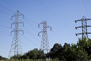 California Dodges Power Crisis This Summer Despite Heat, Drought