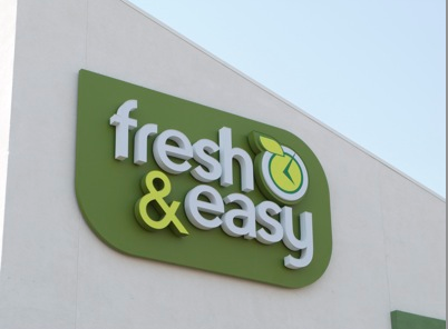 Fresh & Easy is set to close 50 of its locations. San Diego County is home to 16 of the chain's 200 stores nationwide.