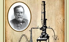Louis Pasteur and beer science.