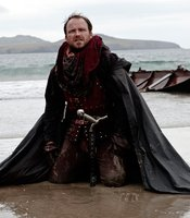 "Rory Kinnear as Henry Bolingbroke in THE HOLLOW CROWN ""Richard II."""