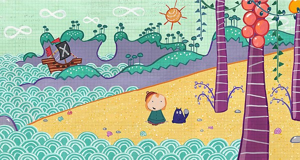 On October 7, 2013, PBS KIDS will premiere PEG + CAT, a n...