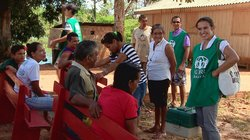 In Brazil, young missionaries bring much-needed medical support to the most remote regions.