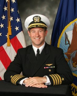 Capt. Jeffrey Winter