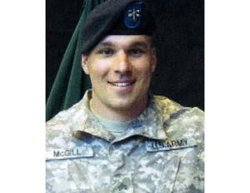 Staff Sgt. Timothy R. McGill