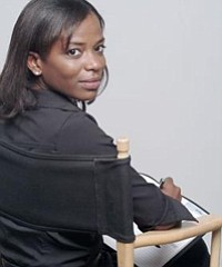 Local director Delicia Turner Sonnenberg is directing Mo'...