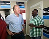Poll Shows Kevin Faulconer Is Front Runner In San Diego Mayoral Race