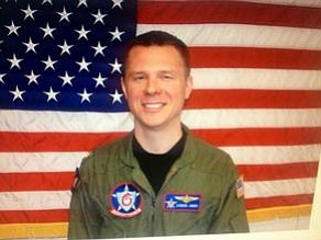 Navy Lt. Cmdr. Landon L. Jones