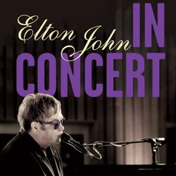 Give at the $180 level during our TV campaign and receive the Elton John Comb...