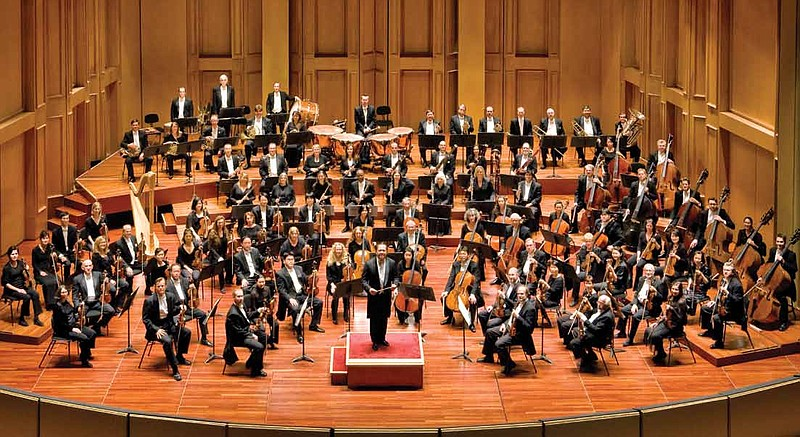 The San Diego Symphony is now housed in the Jacobs Music Center, in honor of ...