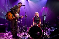 South Carolina's Shovels & Rope brings the best in Americana to the AUSTIN CITY LIMITS stage.