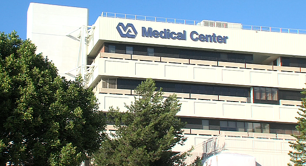 The VA San Diego Healthcare System is still determining whether or not to fil...