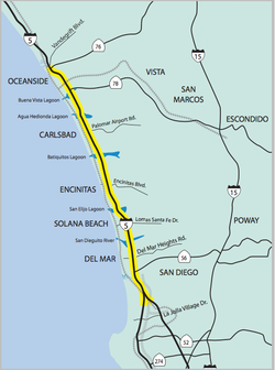 North Coast Corridor