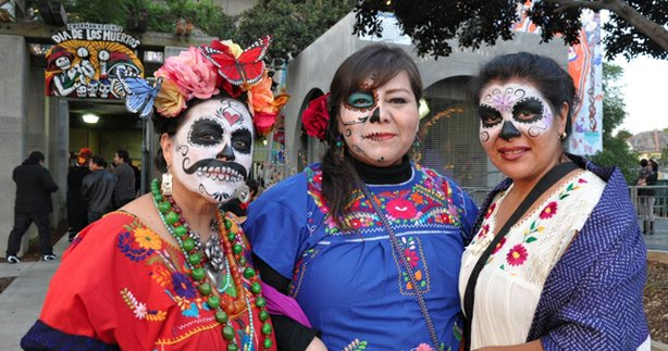 The 19th Annual Dia de los Muertos Celebration is hosting several events through November.