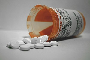 Prescription Drug Abuse On The Rise In San Diego