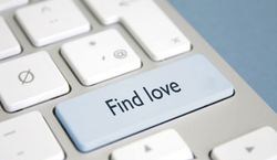 Researchers estimate that around one in three couples now meet online.