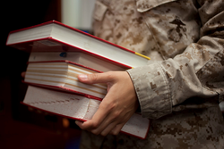 Marine Corps Tuition Assistance program