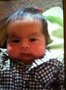 Authorities declared a statewide Amber Alert for 1-month-old Henry Guler-Romero Nov. 6, 2013.