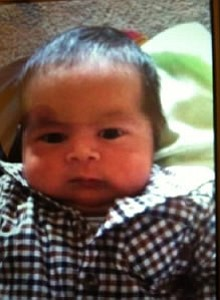 Authorities declared a statewide Amber Alert for 1-month-old Henry Guler-Rome...