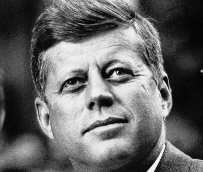 an analysis of the political legacy of president john f kennedy Official white house portrait of president john kennedy the execution of kennedy's foreign policy did not quite live up to the stirring rhetoric of his.