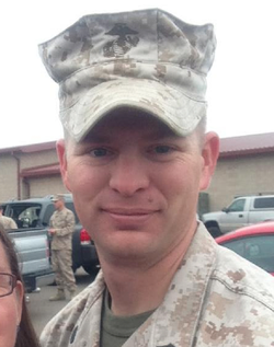 Staff Sgt. Eric W. Summers