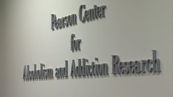 The Pearson Center for Alcoholism and Addiction Research at the Scripps Resea...
