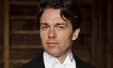 Julian Ovenden as Charles Blake. (32410)