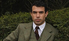 Tom Cullen as Lord Gillingham. (32411)