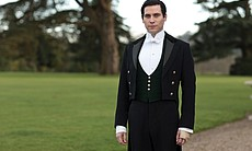 Rob James-Collier as Thomas Barrow. (32412)
