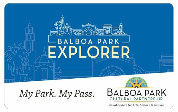 The Balboa Park Explorer Pass gives unlimited admission to museums for a year.