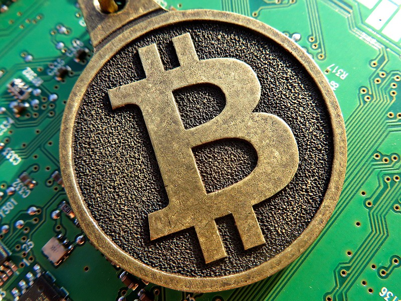 Some holiday shoppers see Bitcoin as an attractive way to buy gifts this Blac...