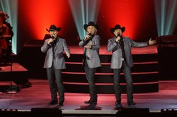 Combining breathtaking vocals, humor and cowboy charm, the Texas Tenors — JC ...