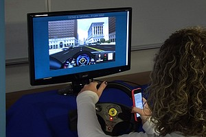 UC San Diego, CHP Team Up To Help Drivers Stop Texting