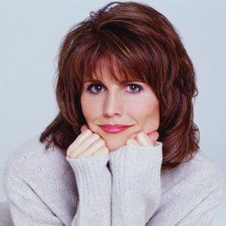 Actress/singer/dancer Lucie Arnaz starred in the Broadway musical
