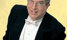 Marvin Hamlisch was principal pops conductor fo... (33163)