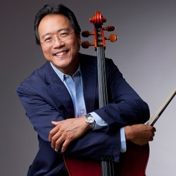 LIVE FROM LINCOLN CENTER rings in the new year with a special broadcast of the New York Philharmonic's opening gala concert featuring special guest cello soloist Yo-Yo Ma.