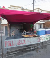 Many residents of Villa del Prado run businesses out of their homes.
