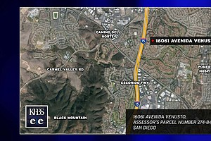 Poway Unified Sells Rancho Bernardo Land To Health Care C...