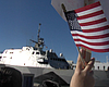 USS Freedom returns home to San Diego from maiden deployment